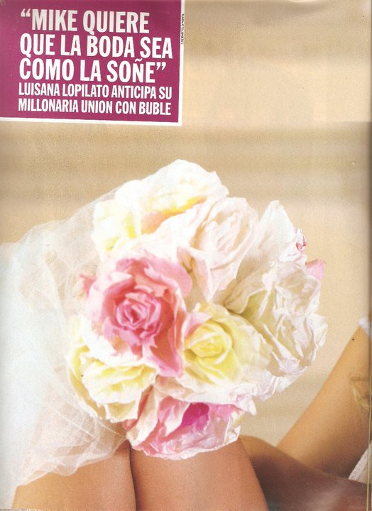 Bouquet de Flores Vivificadas