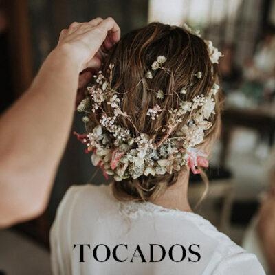 TOCADOS